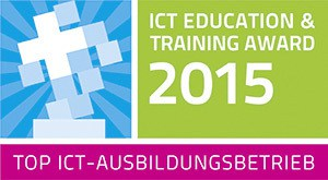 ICT Education & Training Award