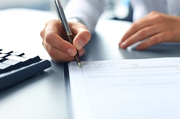 evidence contract management